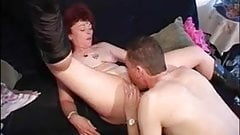 Older Mommys Are The Superlatively Good Chicks