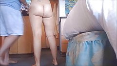 Wife Bikini Change (Cruise Ship Room) Hidden Cam