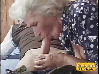 Preview 3 of Granny Loves Young Cocks