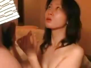 Amature Japanese Milf Blowjob Amazing