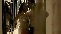 Melissa George Nude Sex Scene In Hunted ScandalPlanetCom