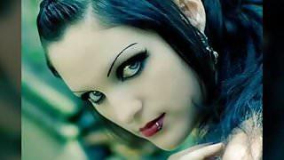 Embrace the Dark Gothic Life