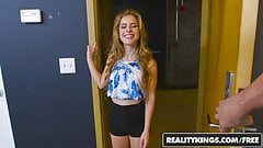 RealityKings - Cum Fiesta - Pretty Lilly starring Jmac and L