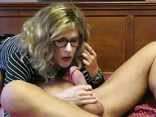 Crossdresser Laura shot 69