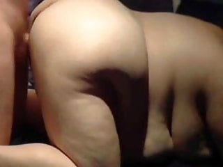 HOT FUCK #125 Divorced BBW & her new younger Swedish Daddy