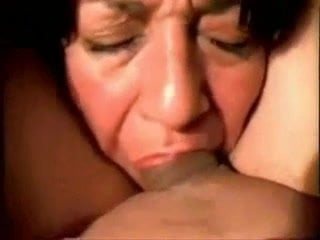 Mature head #9 (devouring deepthroat)
