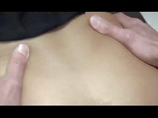 Tattooed Blonde Slut With Pierced Pussy Creampie Gangbang