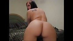 Roxy Pops Her Pussy 2
