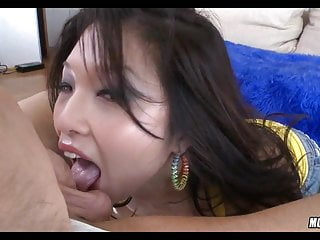 Superb Asian Cougar