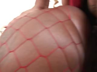Black bbws dirty strap on fuck big tits