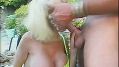 Candy Cotton anal fuck