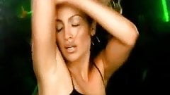 Jennifer Lopez - Sexiest Video