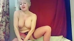 MATURE SEXY69 's Cam record