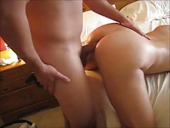 Beautiful anal: I want to be a good girl for you