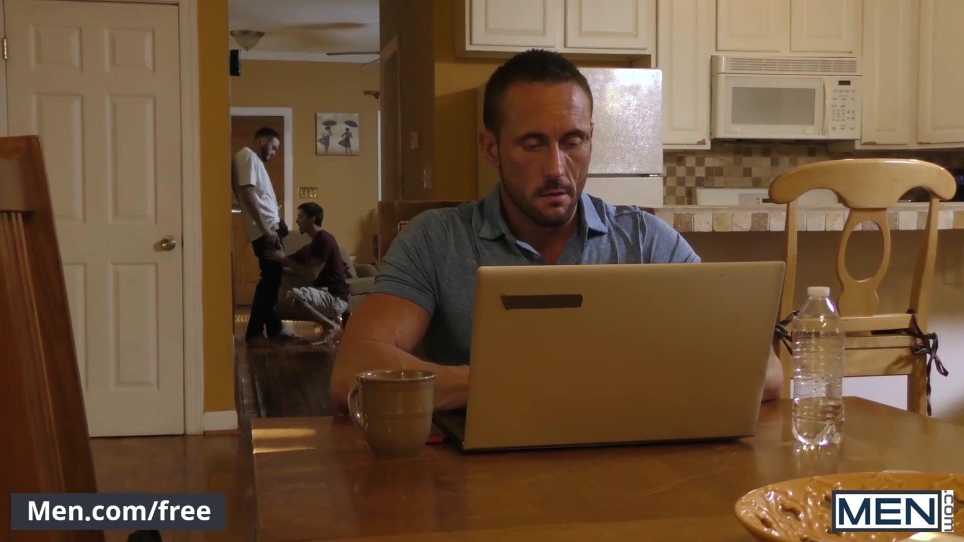 Myles Landon Damien Kyle Cliff Jensen – Espresso Time