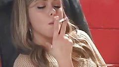 Smoking Teenager Hot Smoking Girls 66.mp4