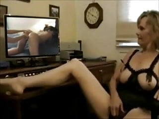 Lapdance lesbian video - Mature watching old young lesbian video