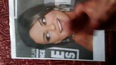 Cum Tribute Mila Kunis