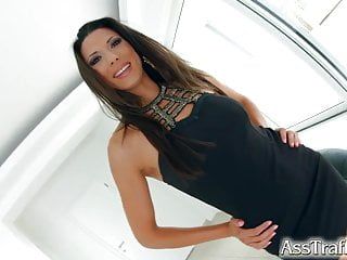Download video bokep Asstraffic Alexa Tomas get fucked by a dick in the ass Mp4 terbaru