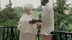 Older Italian Maid Huge Tits Assfucked BBC's Thumb