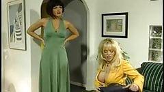 Jeanna Fine and Kaitlyn Ashley fucking