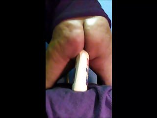 Antonella Corsi Big Dildo Anal and Hard Whipping with Skart
