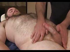 young chub'massage