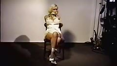 Chair Tied 1