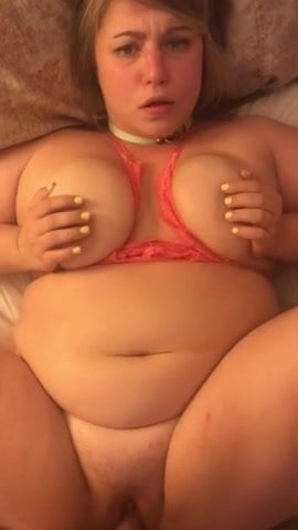 Kristen gets fucked and begs to cum