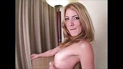 Kristen bell blow job