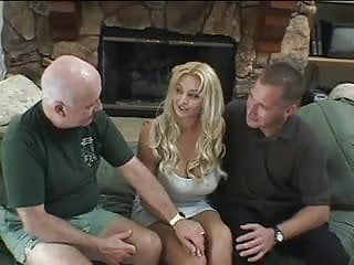 Husband Watches Wife Get BBC Dp