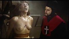 Inquisition 1978 - nude scenes