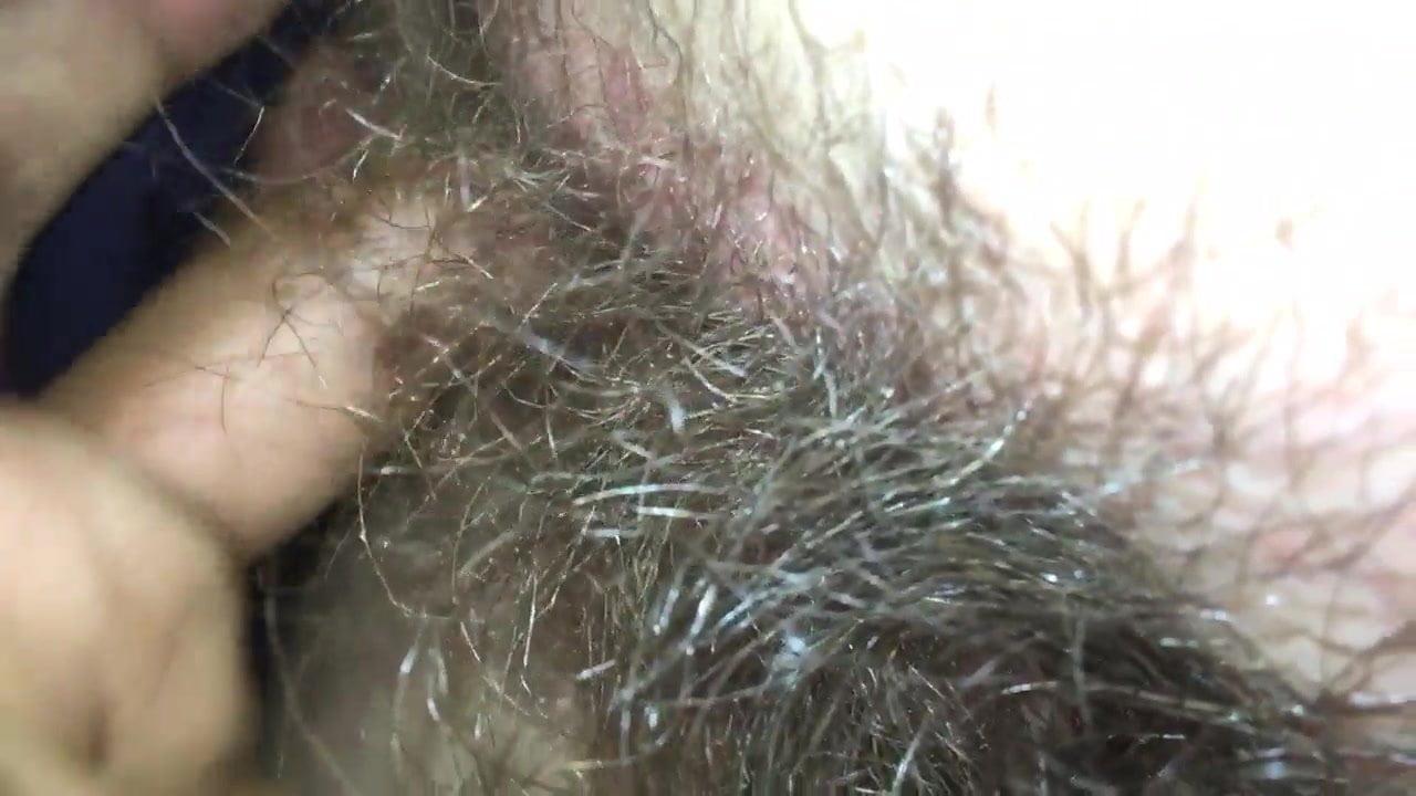 Butt naked boobs