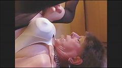 JOANNE SLAM - CUM INTO MY MOUTH