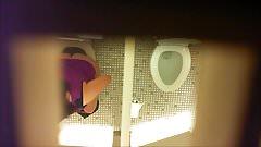 bathroom spy 3
