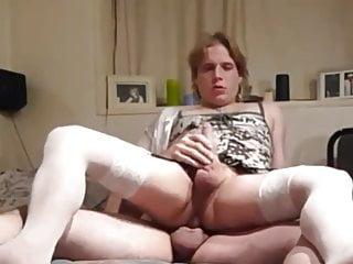 amatorskie porno crossdress