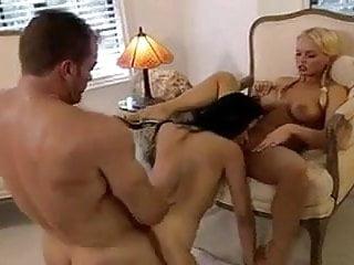 Silvia Saint Nikita Denise Threesome