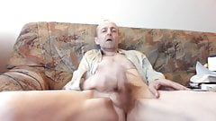 older men horny having orgasm