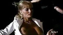 Big tits nurse fucked&facialized...