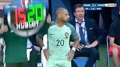 hot bulge adjusment soccer football sportsmen