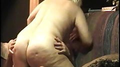 darby and dave are an older couple and love to show off