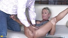 Porn Mature whore