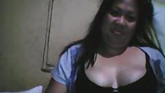 filipino ugly big fatty whore show boobs