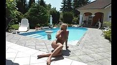 Poolside Cam