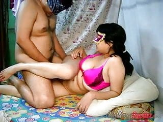 Savita Bhabhi Indian Amateur Making Love With Her Man Ashok