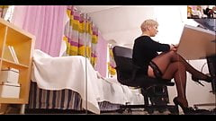 Great Matures, ch. 003 (Stockings)