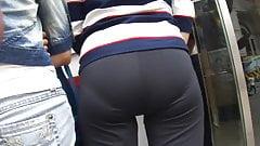 good ass open to all