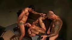 marc dylan 3some
