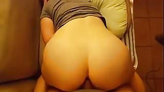 Crying Creampie Anal (Painal)