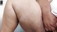 gordita dominicana 1